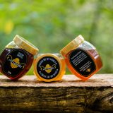 My Honey journey